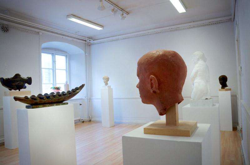 Södertälje konstkrets - utställ