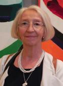 Nadja Helin