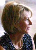 Maria de Leye