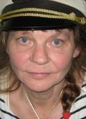 Pia Jämtvall
